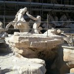 Building Site/Trevi