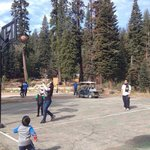 Photo de Montecito Sequoia Lodge