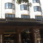 Photo de Hilton Vienna Plaza