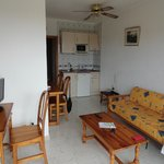 Playa Moreia Apartments照片