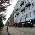 Red Roof Inn & Suites Savannah Foto