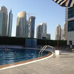 Foto de Marina View Hotel Apartments