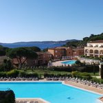 Photo of Hotel Les Jardins de Sainte-Maxime