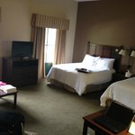 Φωτογραφία: Hampton Inn & Suites Lake George