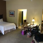 Foto Hampton Inn & Suites Lake George