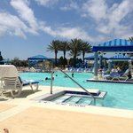 ภาพถ่ายของ Beau Rivage Resort & Casino Biloxi