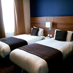 Comfort Inn and Suites King's Cross / St. Pancras Foto