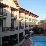 Photo de Golf Hoi An Hotel