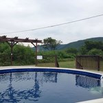 Foto de Highland Breeze Bed & Breakfast