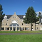 Photo de Loch Tummel Hotel