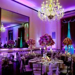 Grand Ballroom Wedding Set