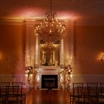 Grand Salon Ceremony Set Up