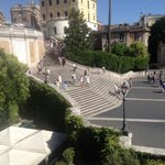 Photo of Piazza di Spagna View
