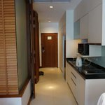 Foto van Woodlands Suites Serviced Residences