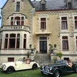Chateau La Thuiliere의 사진