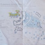 Foto van Flamingo Beach Resort
