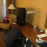 Bilde fra Holiday Inn National Airport / Crystal City