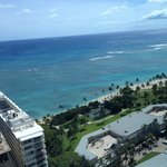 Trump International Hotel Waikiki Beach Walk Foto