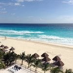 Flamingo Cancun Resort resmi