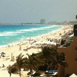Foto Ritz-Carlton Cancun