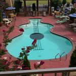 Photo de Days Inn Memphis at Graceland