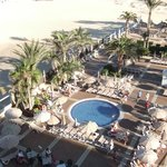Φωτογραφία: ClubHotel Riu Oliva Beach Resort