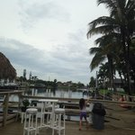 Foto de Hideaway Waterfront Resort & Hotel