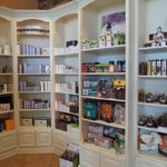 Skin Care Products at Tuscan