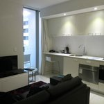Foto de Midtown Apartments