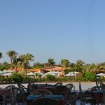 Foto de Sonesta Pharaoh Beach Resort Hurghada
