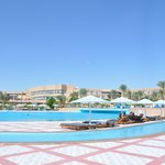 Foto van Sonesta Pharaoh Beach Resort Hurghada