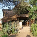 Φωτογραφία: Mapito Tented Camp Serengeti