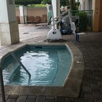 صورة فوتوغرافية لـ ‪Courtyard by Marriott Fort Lauderdale Airport & Cruise Port‬