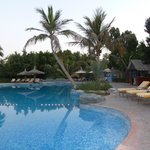 Foto van Al Nahda Resort & Spa