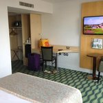 Holiday Inn City Centre의 사진