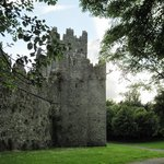 Nearby Swords Castle!