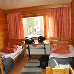 Foto de Ukonjarvi Holiday Village
