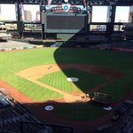Love Chase Field ��