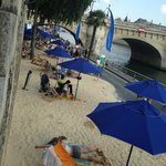 Photo de Paris Plage
