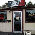 The Pizza Shop