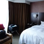 Foto di Residence Inn by Marriott Vancouver Downtown