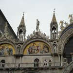 Photo of Saint Mark's Basilica (Basilica di San Marco)