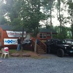 Bilde fra Twin Grove RV Resort & Cottages