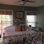 Foto de Barclay Cottage Bed and Breakfast