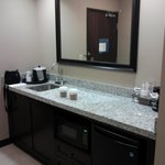 Photo de Hampton Inn & Suites I-35 / Mulvane