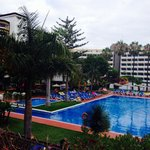 Φωτογραφία: Blue Sea Hotel Interpalace