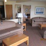 BEST WESTERN PLUS Beachfront Inn Foto