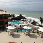 Photo de Rifoles Praia Hotel