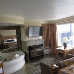 BEST WESTERN PLUS Lincoln Sands Suitesの写真