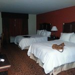 Φωτογραφία: Hampton Inn & Suites Cincinnati/Uptown-University Area